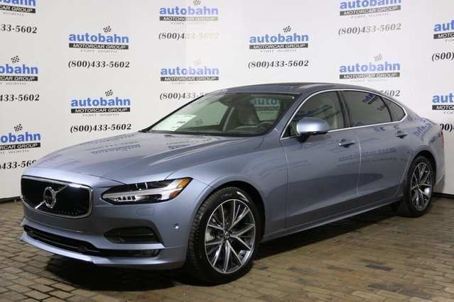 63 New S90 Volvo 2019 Prices by S90 Volvo 2019