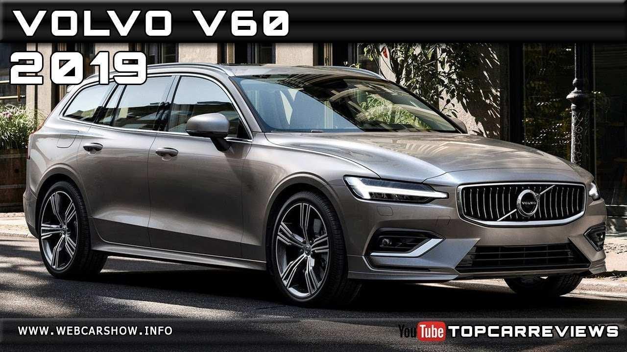 63 The 2019 Volvo V60 Price Speed Test with 2019 Volvo V60 Price