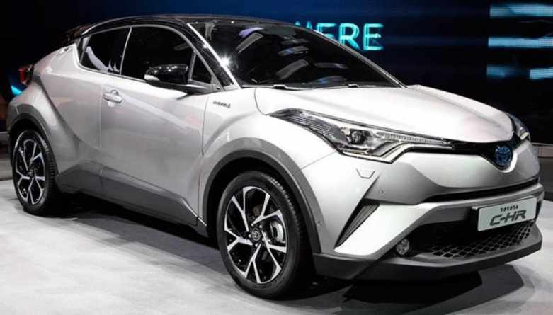 63 The New Toyota 2019 Models Release for New Toyota 2019 Models
