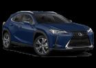 64 All New 2019 Lexus Ux200 Price for 2019 Lexus Ux200