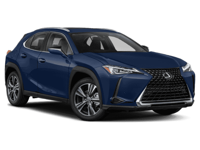 64 All New 2019 Lexus Ux200 Price for 2019 Lexus Ux200