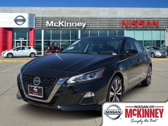 64 All New 2019 Nissan Altima Black New Review by 2019 Nissan Altima Black