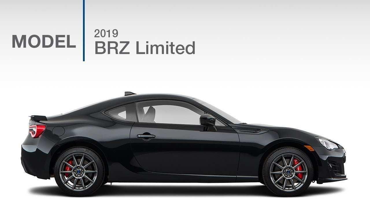 64 Concept of Subaru 2019 Brz Pricing with Subaru 2019 Brz