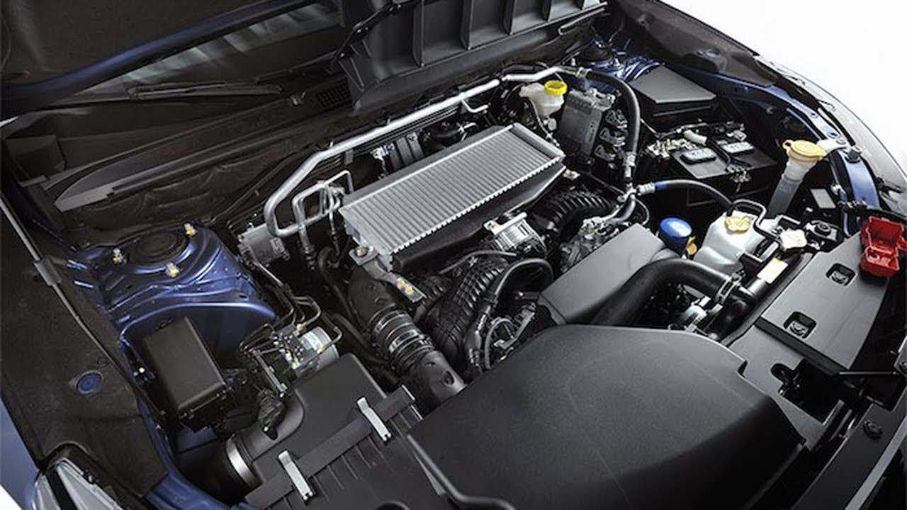 64 Gallery of Subaru Ascent 2019 Engine Reviews by Subaru Ascent 2019 Engine