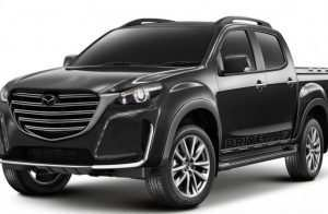 64 Great Mazda Pickup 2019 Images by Mazda Pickup 2019