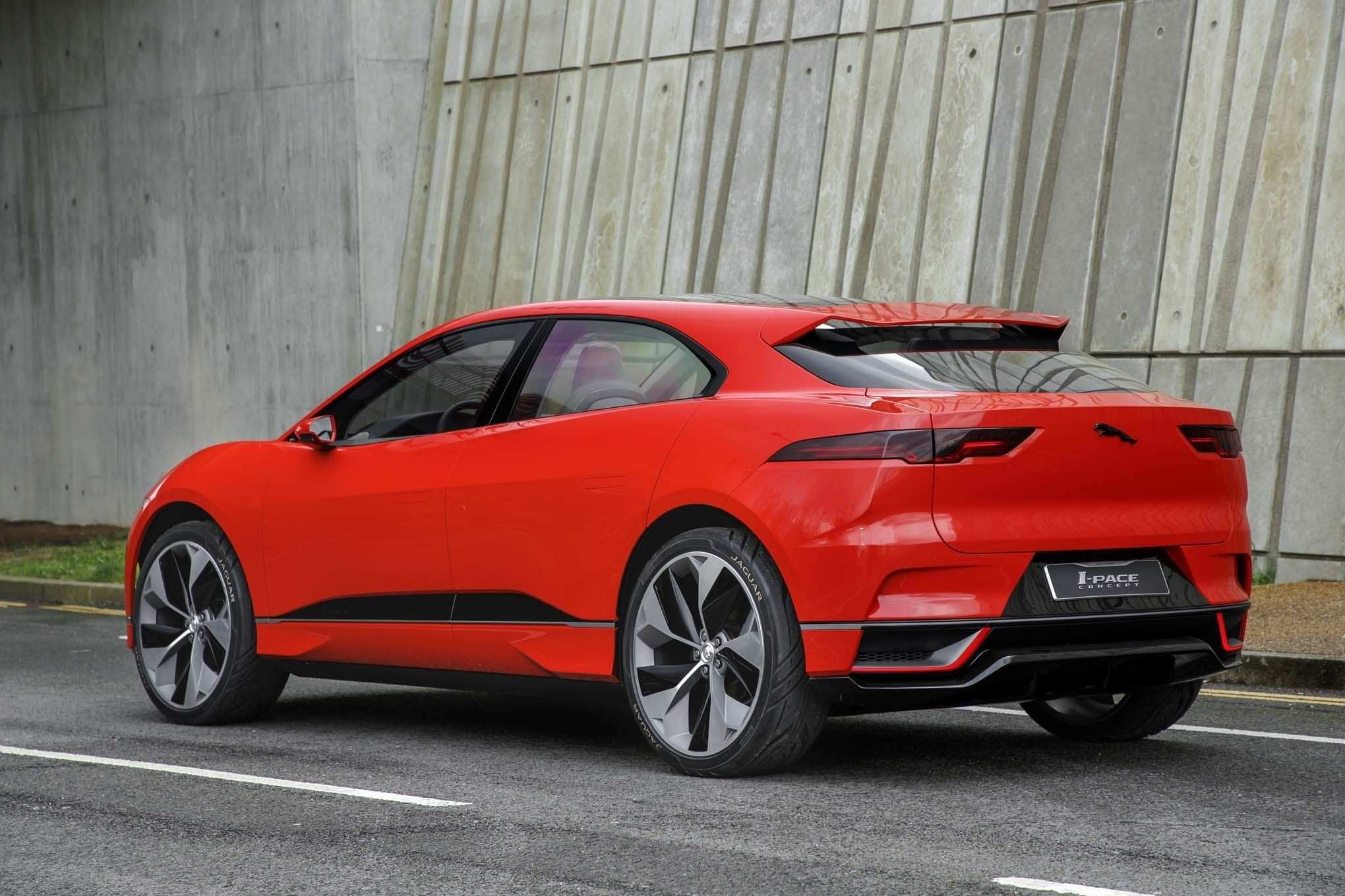 64 New 2019 Jaguar Lineup Ratings with 2019 Jaguar Lineup
