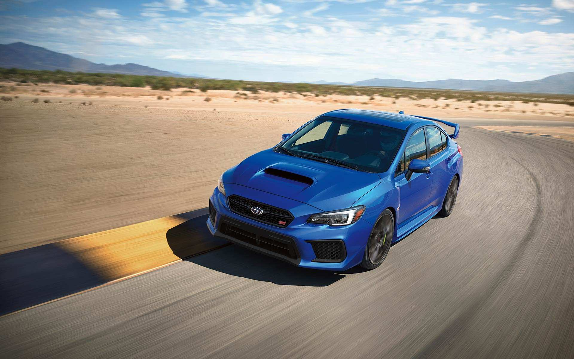 64 New 2019 Subaru Impreza Wrx Overview for 2019 Subaru Impreza Wrx