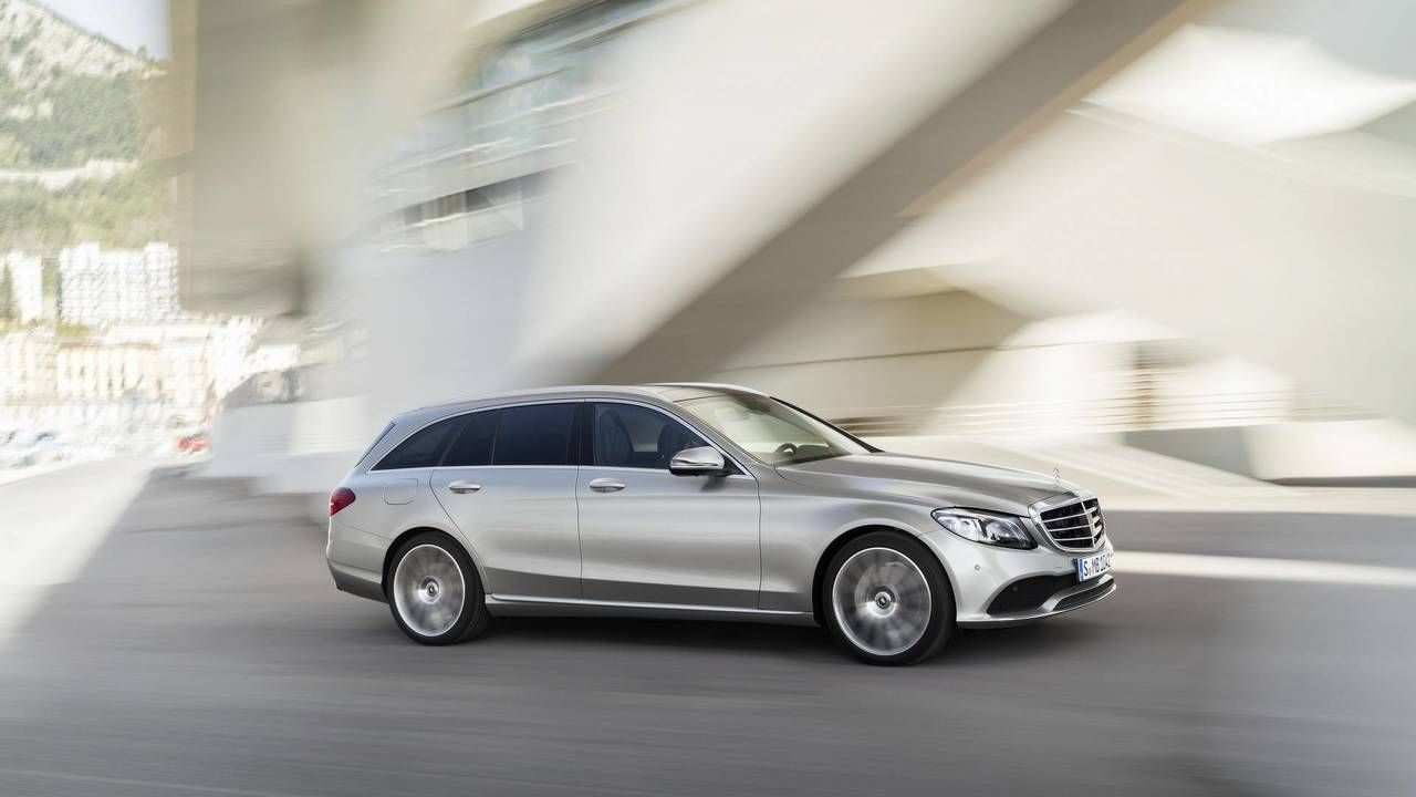 64 New Mercedes 2019 Wagon Photos for Mercedes 2019 Wagon