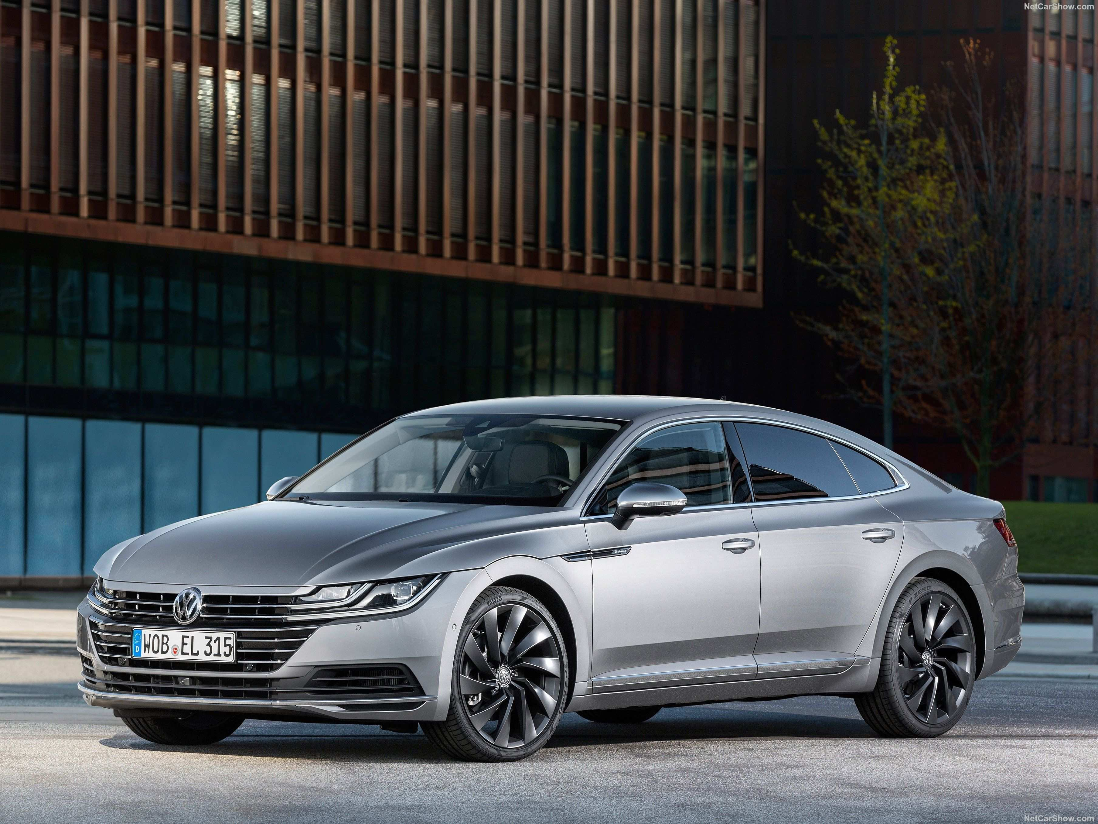 64 New Volkswagen 2019 Lineup Review for Volkswagen 2019 Lineup