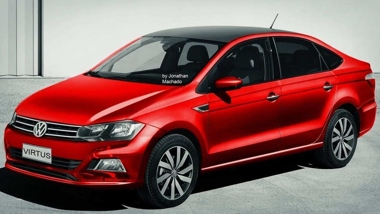 64 New Vw Polo 2019 India Price by Vw Polo 2019 India