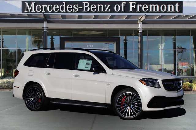 64 The Gls Mercedes 2019 Prices by Gls Mercedes 2019