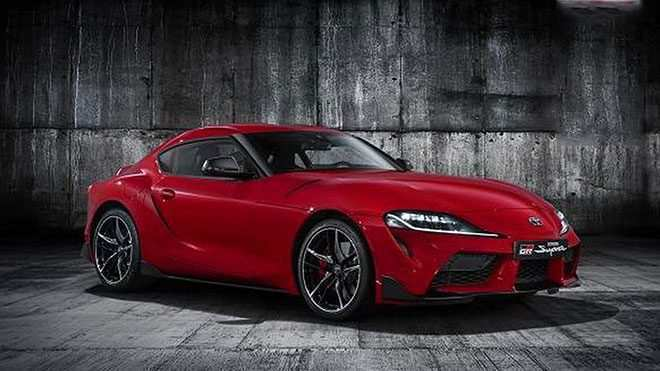 64 The Supra Toyota 2019 Exterior and Interior with Supra Toyota 2019