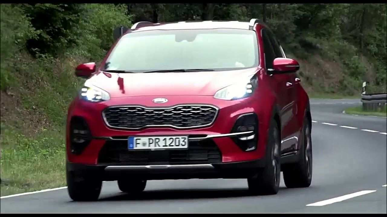 65 Best Review Kia Sportage 2019 Youtube First Drive by Kia Sportage 2019 Youtube