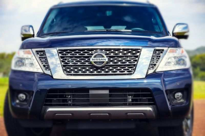 65 Best Review New Nissan Patrol 2019 Overview with New Nissan Patrol 2019