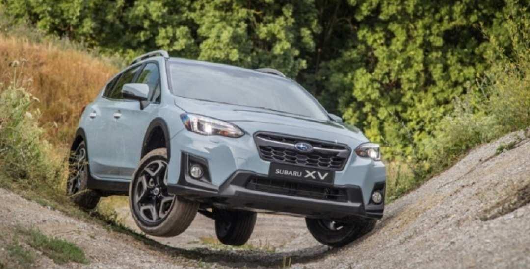 65 Concept of Subaru Xv 2019 Spesification by Subaru Xv 2019