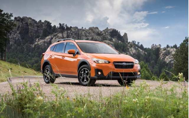 65 Gallery of Subaru Electric Car 2019 Engine by Subaru Electric Car 2019