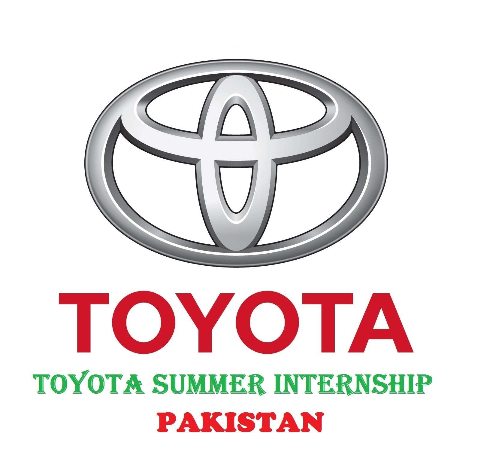 65 Great Toyota Internship 2019 Performance for Toyota Internship 2019