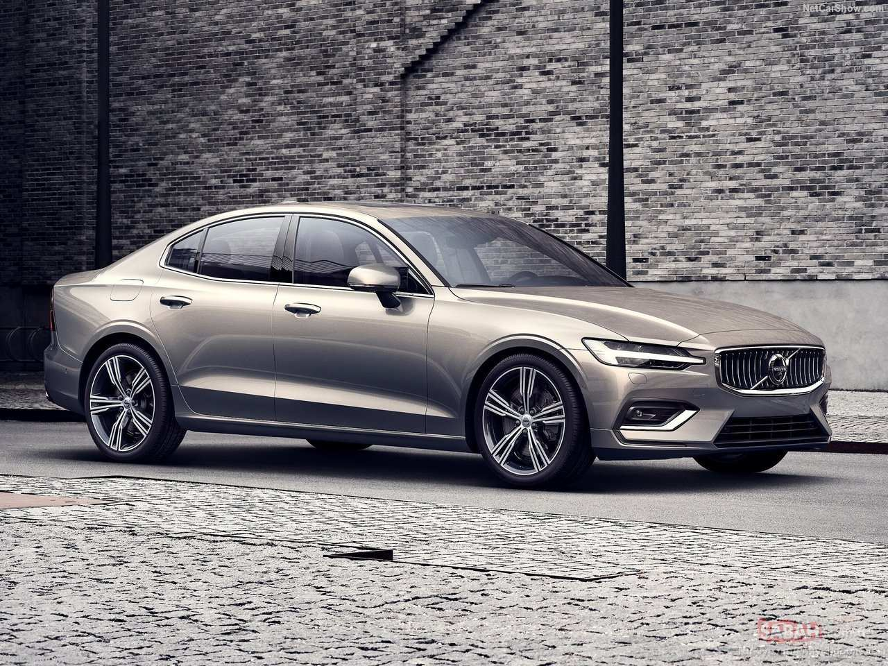 65 Great Volvo S60 2019 Exterior and Interior with Volvo S60 2019