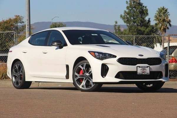 65 New 2019 Kia Gt Stinger Specs and Review for 2019 Kia Gt Stinger