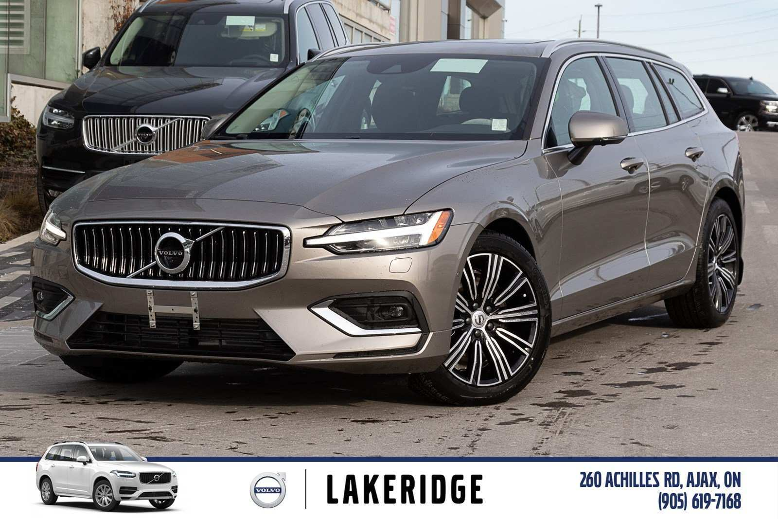 65 New 2019 Volvo Inscription Exterior and Interior for 2019 Volvo Inscription