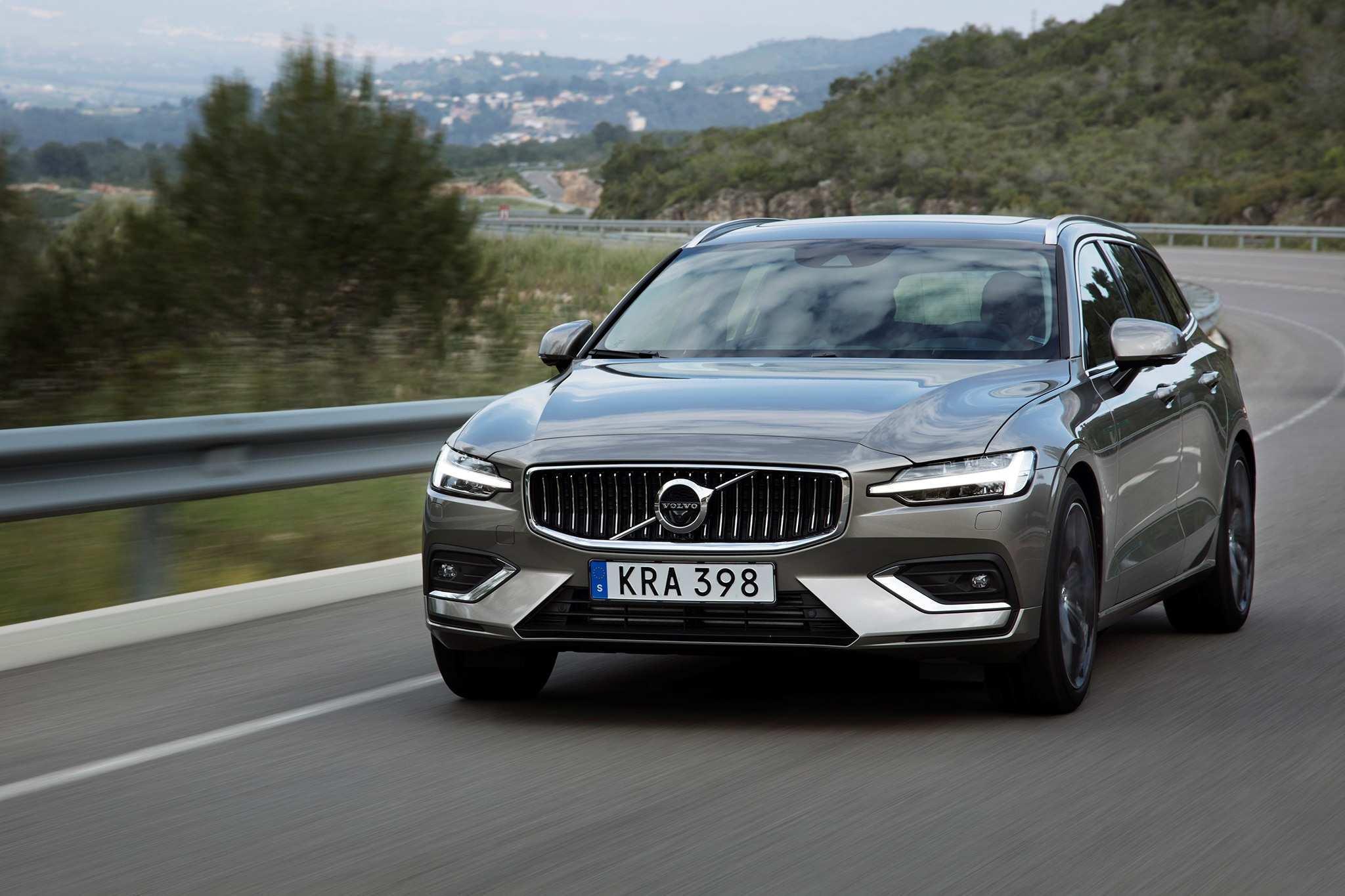 65 New 2019 Volvo Inscription Spesification for 2019 Volvo Inscription