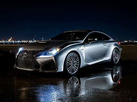 65 The Lexus 2019 Coupe History for Lexus 2019 Coupe