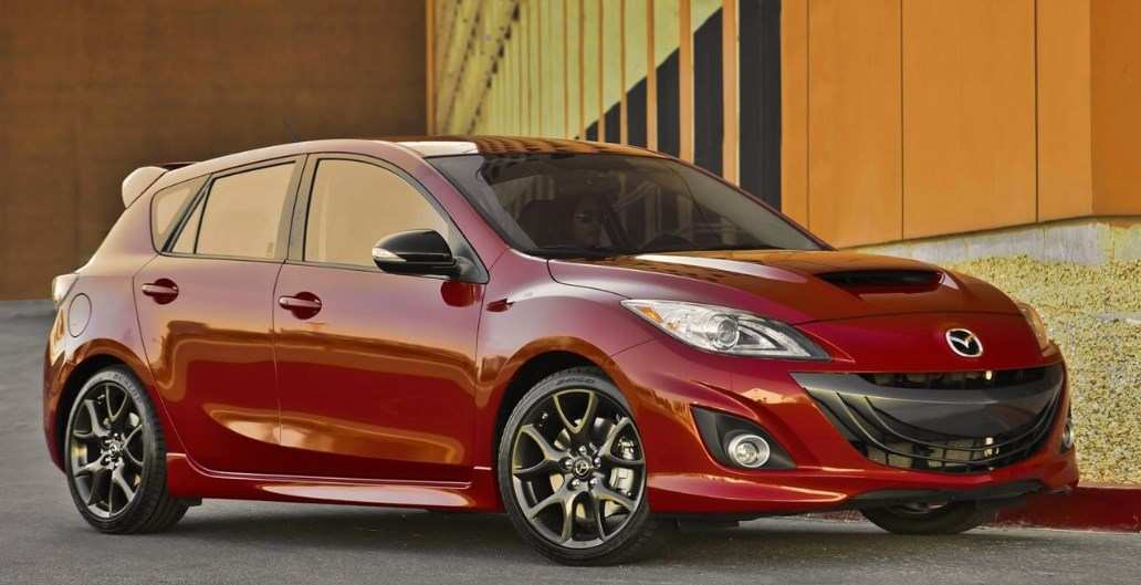 66 All New Mazdaspeed 2019 Research New for Mazdaspeed 2019