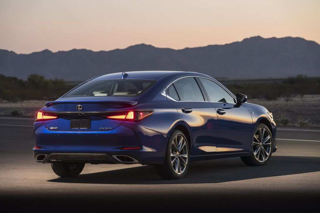 66 All New When Do 2019 Lexus Come Out Engine with When Do 2019 Lexus Come Out