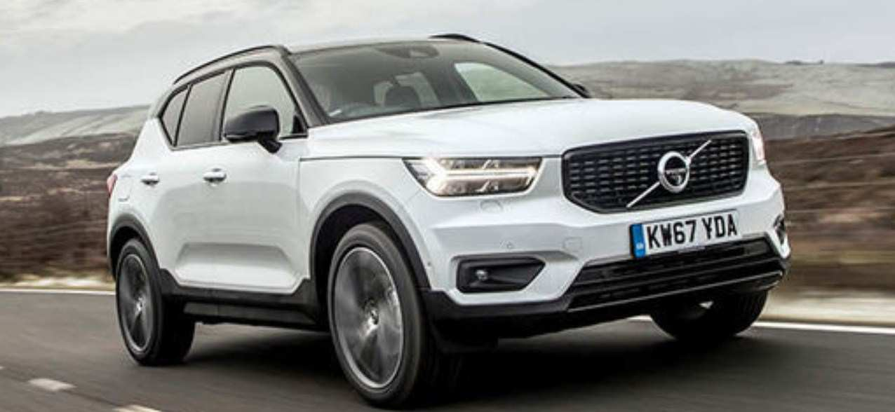 66 Great 2019 Volvo Xc40 Owners Manual Concept by 2019 Volvo Xc40 Owners Manual