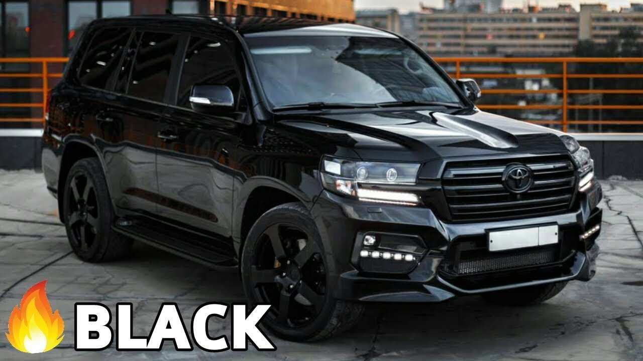 66 Great Toyota Land Cruiser V8 2019 Release Date with Toyota Land Cruiser V8 2019