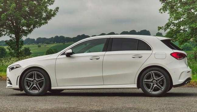 66 New Mercedes A200 Amg Line 2019 Photos for Mercedes A200 Amg Line 2019