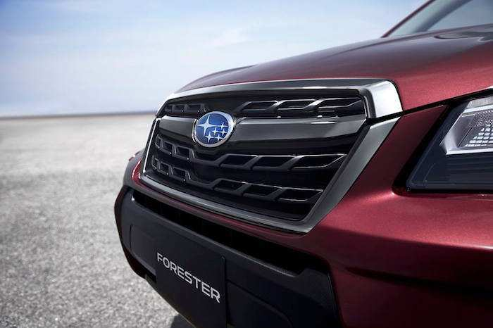 66 New Next Generation Subaru Forester 2019 Engine for Next Generation Subaru Forester 2019