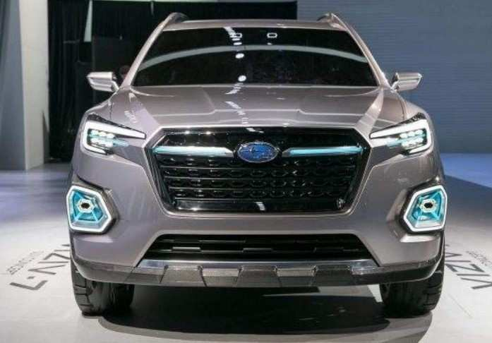 66 The Subaru 2019 Truck Exterior with Subaru 2019 Truck