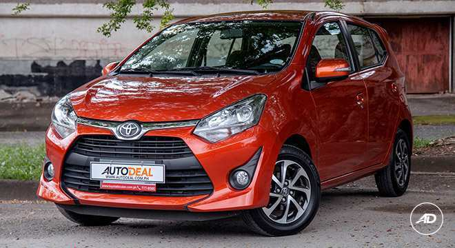 67 All New Toyota Wigo 2019 Philippines Ratings with Toyota Wigo 2019 Philippines
