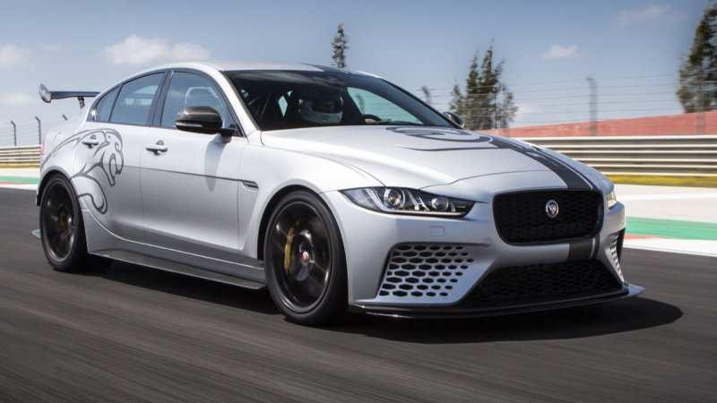 67 Concept of 2019 Jaguar Project 8 New Review with 2019 Jaguar Project 8