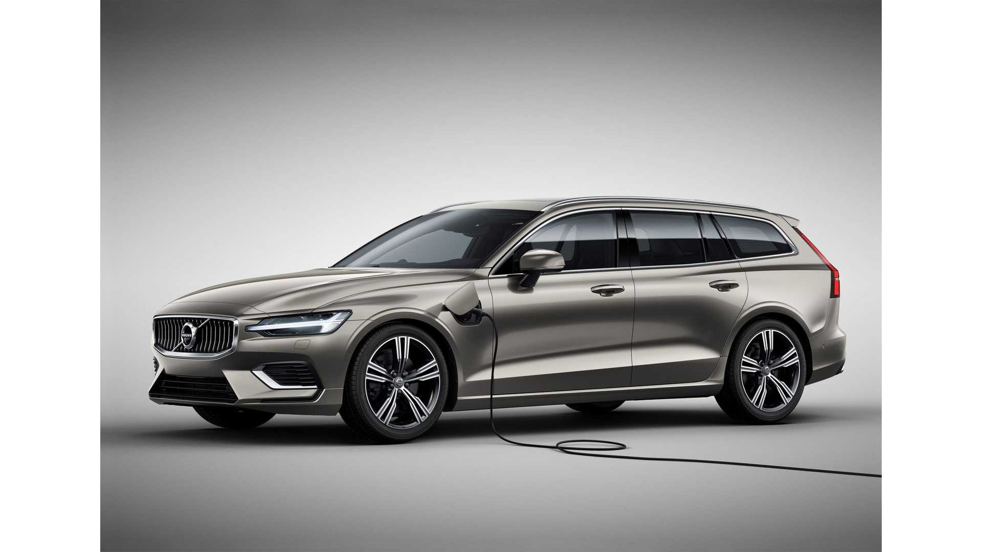 67 Concept of Volvo Phev 2019 Ratings with Volvo Phev 2019
