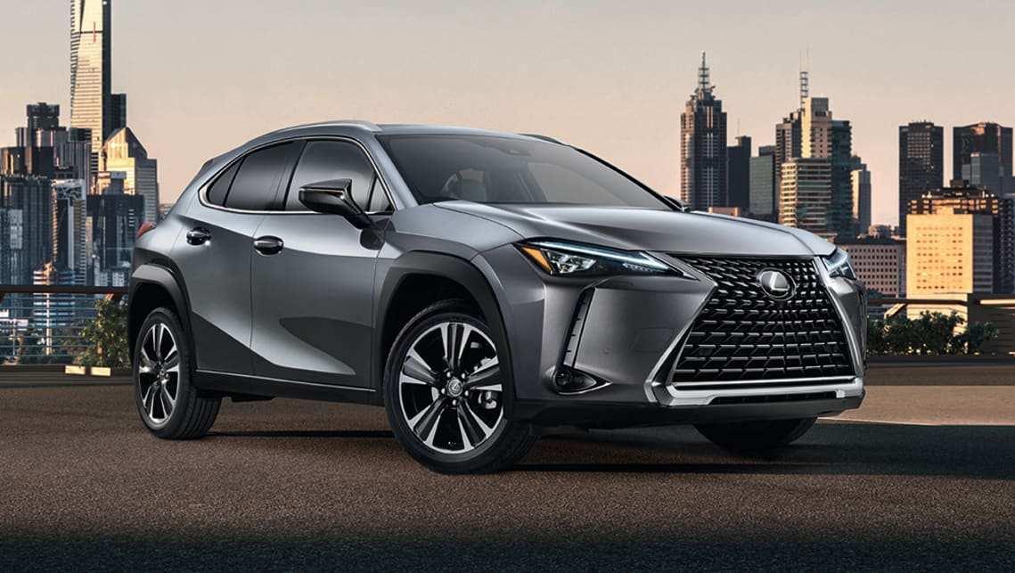 67 Gallery of Lexus Carplay 2019 Spy Shoot with Lexus Carplay 2019