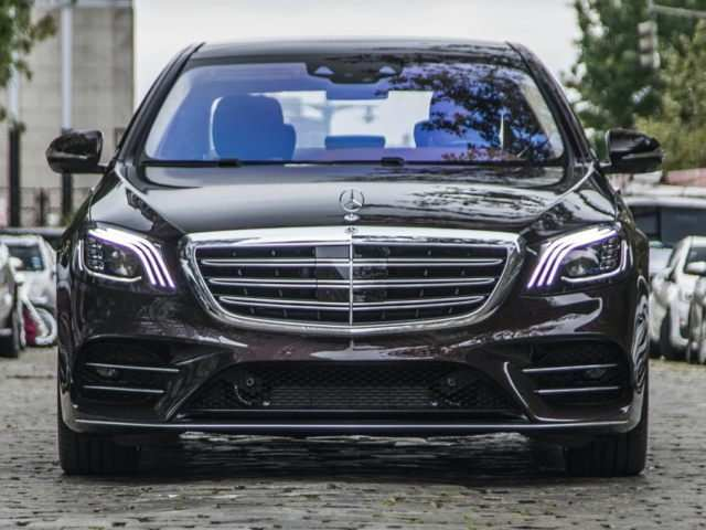 67 Gallery of S560 Mercedes 2019 Exterior and Interior with S560 Mercedes 2019