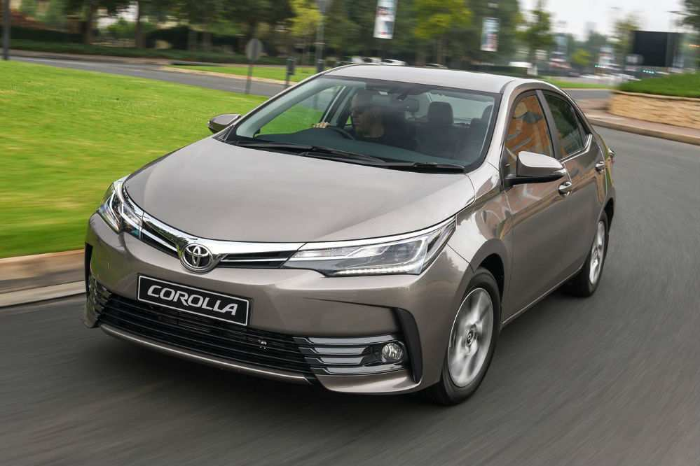 67 Gallery of Toyota Gli 2019 Reviews by Toyota Gli 2019