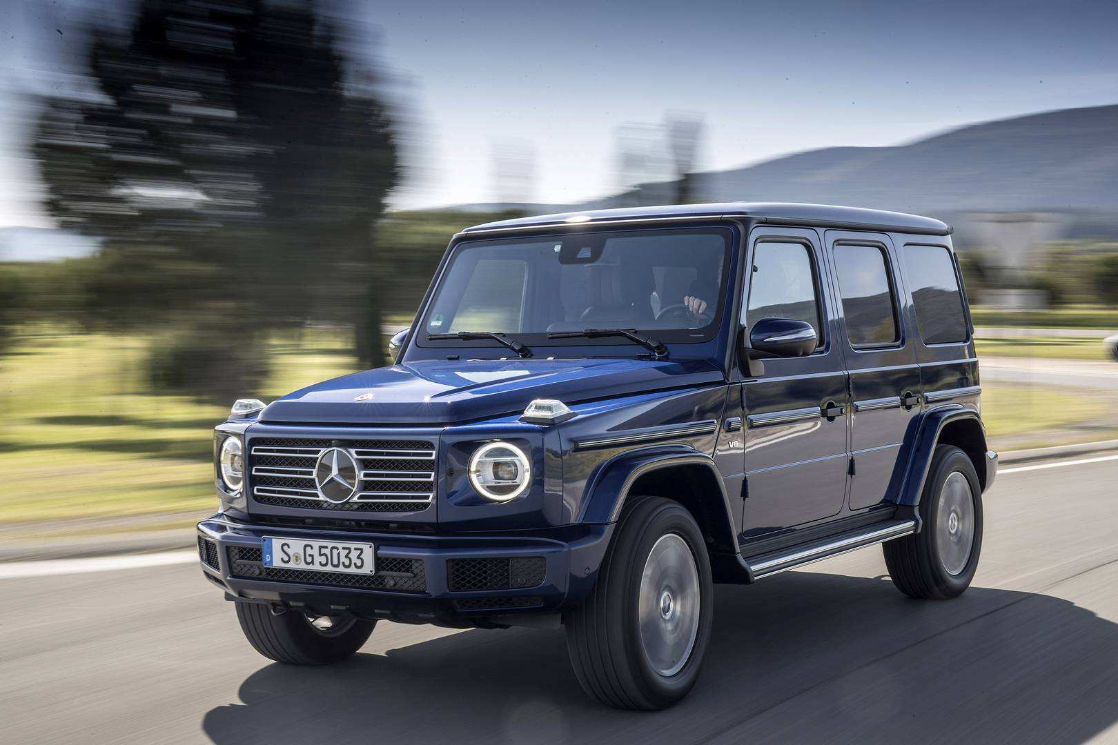 67 Great G500 Mercedes 2019 Rumors with G500 Mercedes 2019
