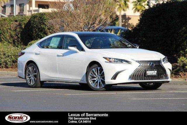 67 New Es 350 Lexus 2019 Price and Review for Es 350 Lexus 2019