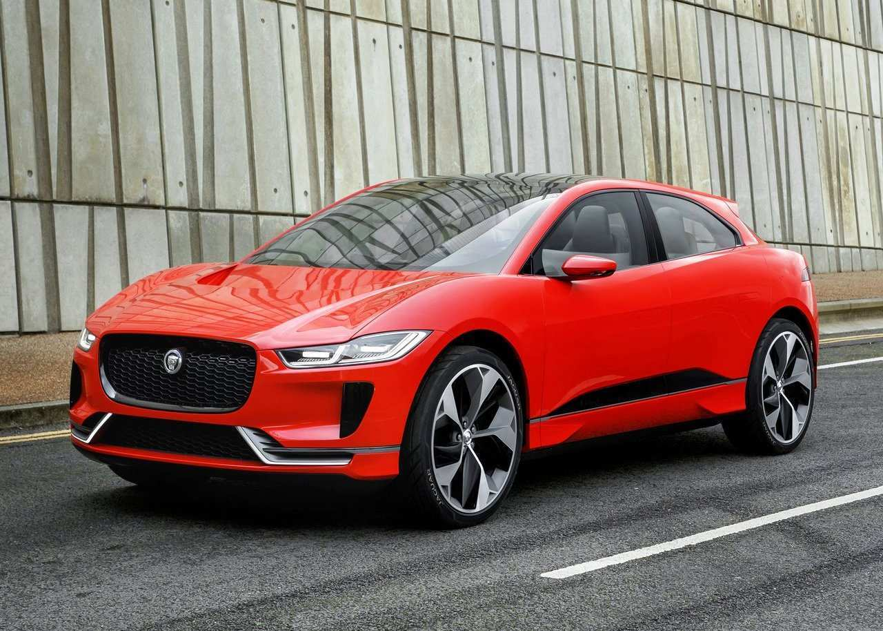 67 The 2019 Jaguar I Pace Release Date Spesification with 2019 Jaguar I Pace Release Date