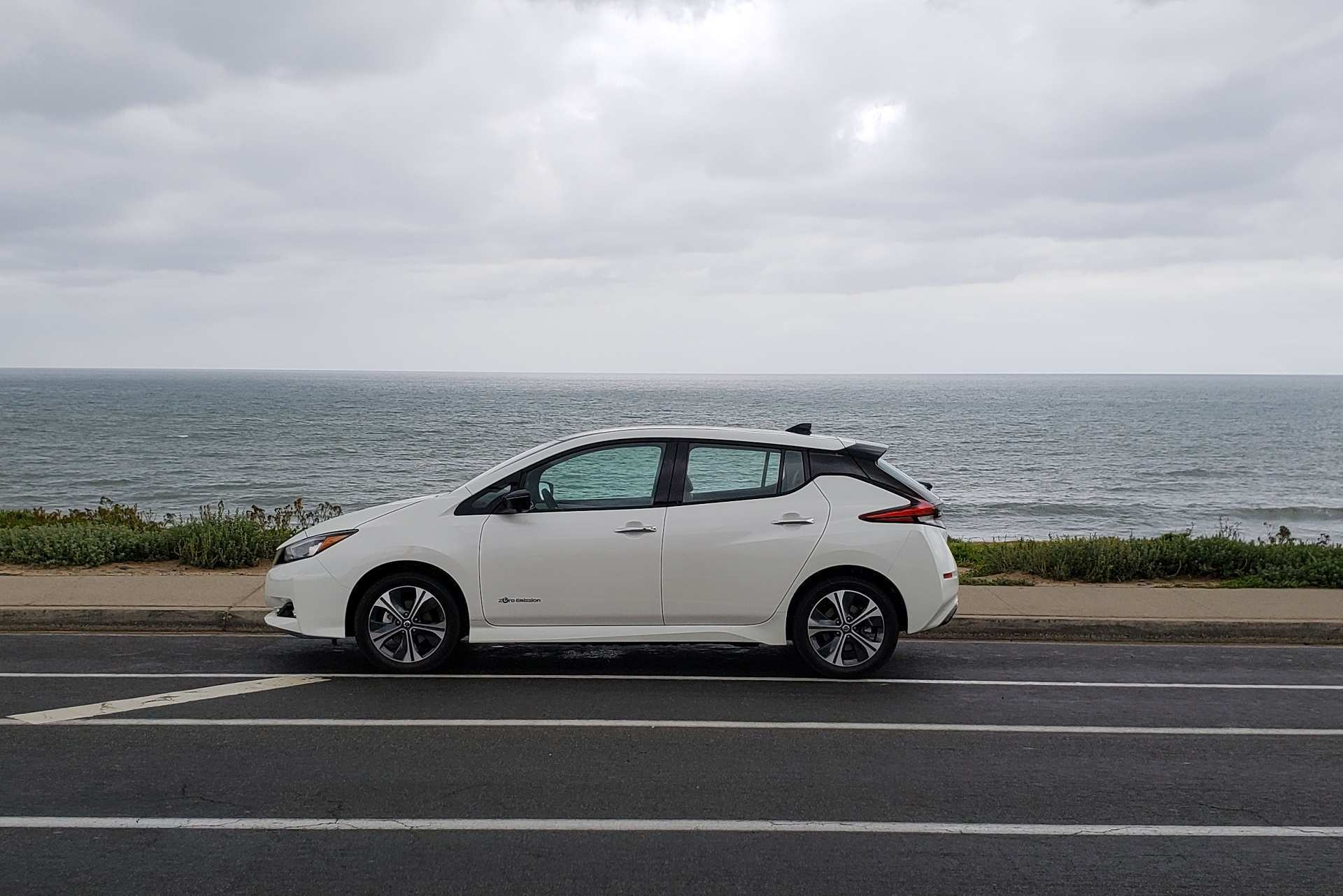 68 All New 2019 Nissan Leaf Review History by 2019 Nissan Leaf Review