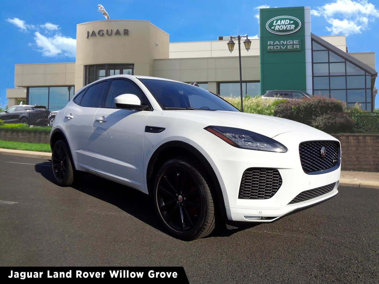 68 Concept of E Pace Jaguar 2019 Price and Review with E Pace Jaguar 2019