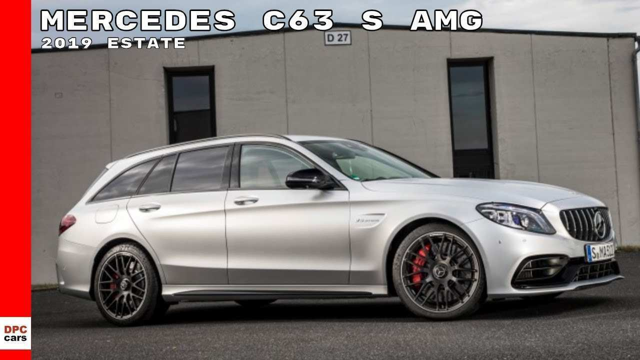68 Great Mercedes 2019 Wagon Exterior and Interior by Mercedes 2019 Wagon