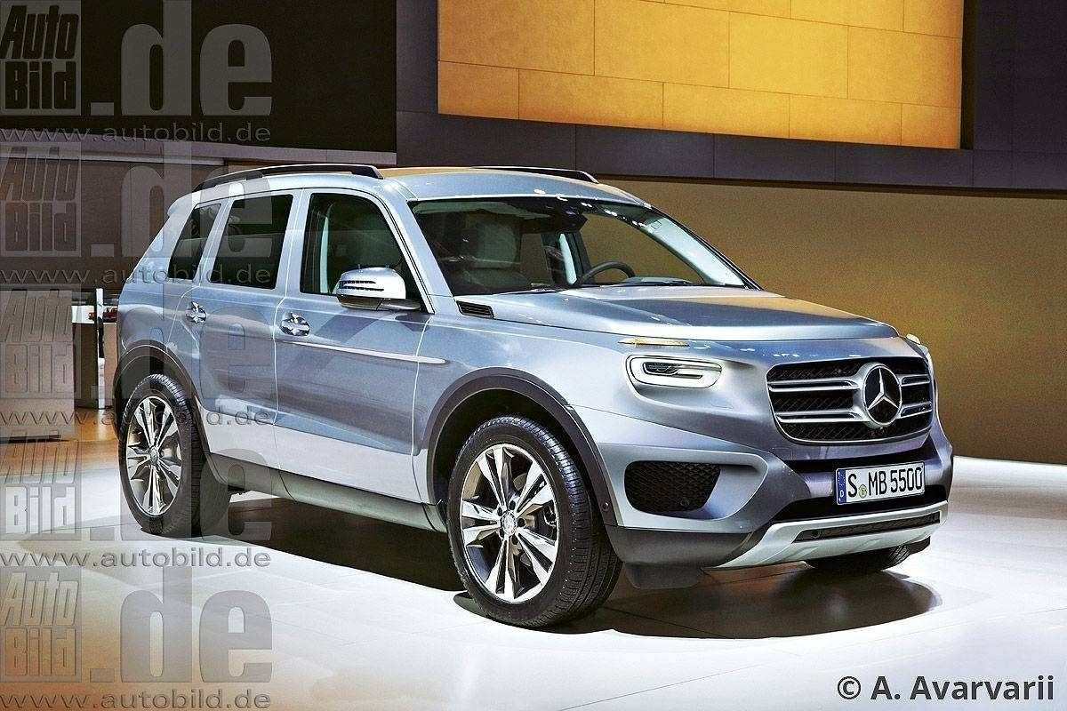 68 New Ml Mercedes 2019 Research New for Ml Mercedes 2019