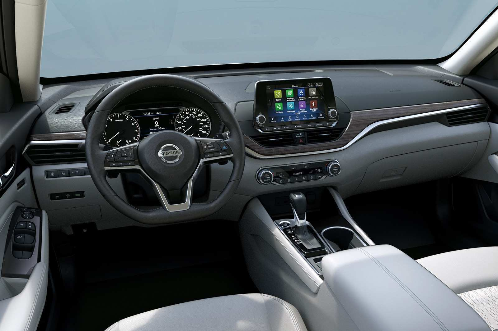 68 New Nissan Altima 2019 Horsepower Reviews with Nissan Altima 2019 Horsepower