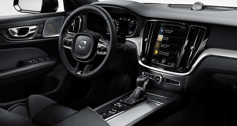 68 The Volvo S60 2019 Interior Configurations for Volvo S60 2019 Interior