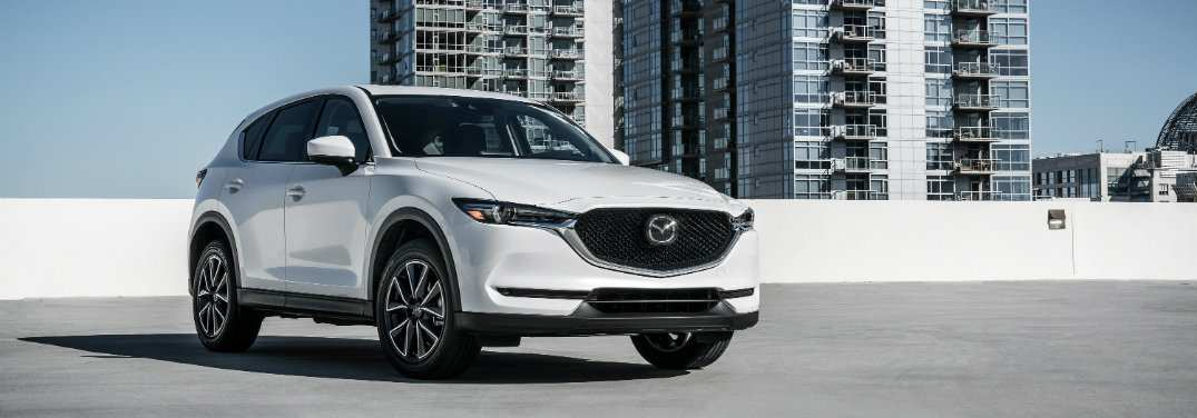 69 All New Mazda Cx 5 2019 White Spesification with Mazda Cx 5 2019 White