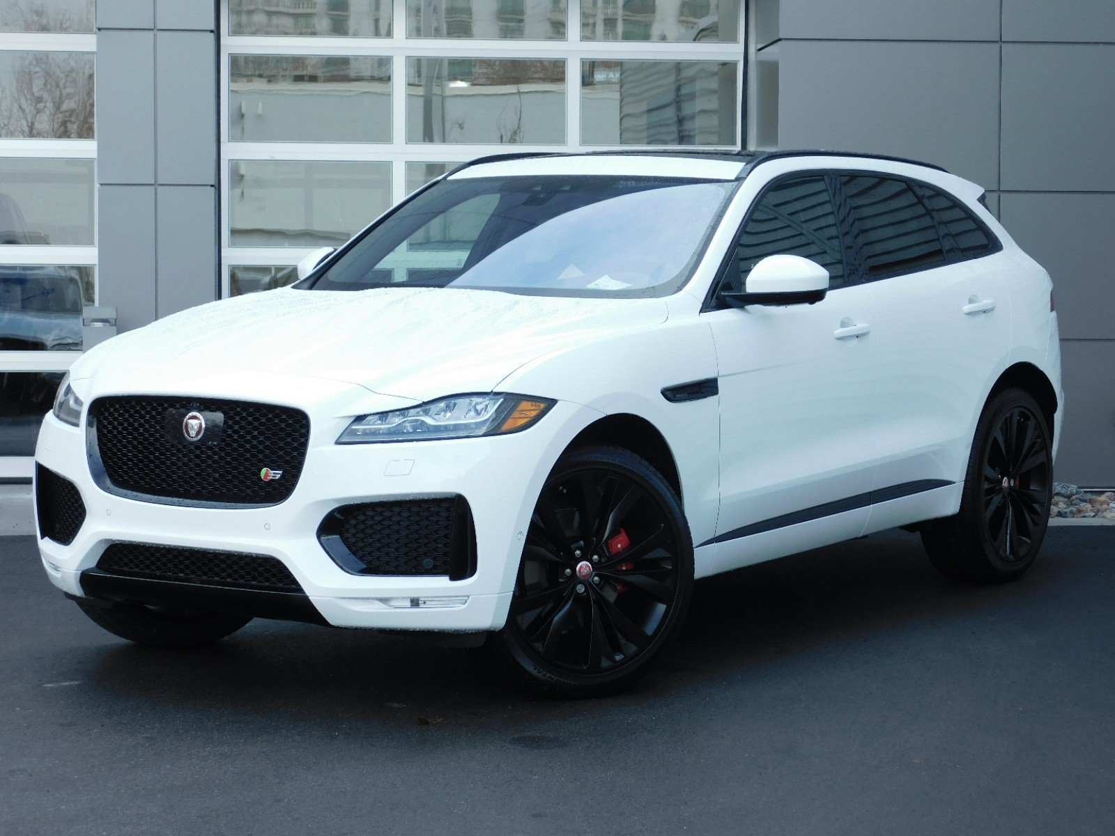 69 All New Suv Jaguar 2019 Exterior with Suv Jaguar 2019